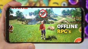 7 best offline rpg games for android 2020