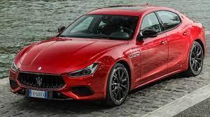 Magnum Maserati çekiliş sonuçları açıklandı! İşte 2019 Magnum Maserati  sahibi olan 2 talihli... - Güncel Haberler Milliyet