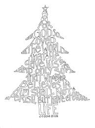 Christmas Tree Desktop Cute Wallpaper. 1000+ images about Coloring pages on  Pinterest | Coloring pages, Bible coloring pages and