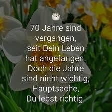Sprüche 70 Geburtstag Lustig Kurz Marketingfactsupdates