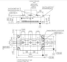 ff200r12ks4 original supply, us $ 85 105 , [infineon] infineon Telma Retarder Switch diagrams ff200r12ks4 package dimensions