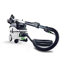 festool planex drywall sander and extractor combo