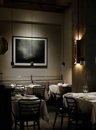 contemporary lighting melbourne. Prix Fixe Melbourne Restaurant By Fiona Lynch | Yellowtrace Contemporary Lighting S
