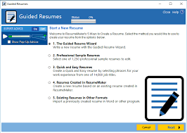 Resume Maker Professional Free Best of Write A Better Resume ResumeMaker Individual Software
