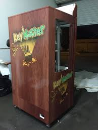 Vending Machine Vinyl Wrap Inspiration Arcade Game And Video Game Vinyl Wraps Orange County