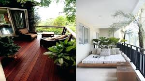 Cozy Small Apartment Patio Ideas Images Large Size Of Balcony In