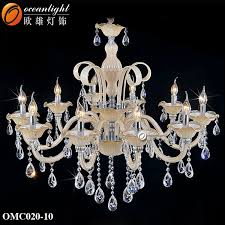 china candle crystal chandelier candle crystal chandelier manufacturers suppliers made in china com