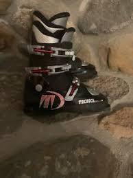 Tecnica Size Chart Details About Tecnica Juniors Youth 23 5 5 5 Mondo Size Chart Ski Boots