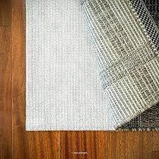 rug to carpet gripper inch non slip skid rug gripper pad floor area carpet mat best rug carpet gripper