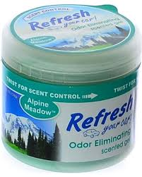 office air freshener. Unique Office Refresh Scented Gel Canu0027s 45 Oz Car Home U0026 Office Air Freshener Alpine  Meadow To Freshener