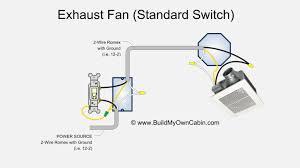 exhaust fan wiring diagram wiring diagram inside exhaust fan wiring diagram single switch exhaust fan motor wiring diagram exhaust fan wiring diagram
