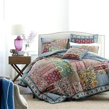 quilt sets colorful king size set nice bedding with blue red yellow green super patchwork combine beach quilt bedding