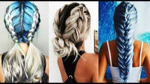 Best Hairstyles Tutorials Amazing Hairstyles Hacks