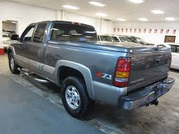 2000 Used Chevrolet Silverado 1500 4X4 / Z71 / LS / EXT CAB at Contact Us Serving Cherry Hill, NJ, IID 13107121