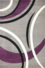 grey and purple area rug architecture dark purple area rugs home design contemporary with regard to