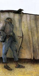 james loper 1952 andrew wyeth it is through his esteem for the working class