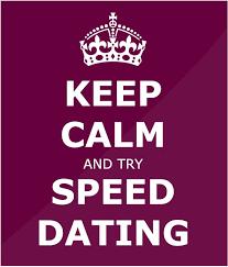 esl speed dating