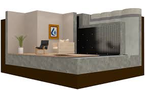 Small Picture Safeguard Diaphragm and Piled Wall Basement Waterproofing System