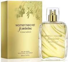 <b>Women</b>'<b>Secret Feminine</b> Limited Edition - <b>Туалетная</b> вода ...