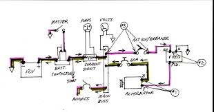 maintenance corner lincoln eaa chapter 1541 Aircraft Alternator Wiring Diagram at Cessna 172s Wiring Diagram