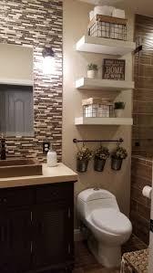 guest bathroom decor 36 beautiful farmhouse bathroom design and decor