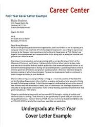 cover lettter cover letter student affairs