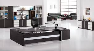 modern executive office desks. Unique Modern Furniture Is Usually Made Of Wood But Now A Lot Other Materials Are  Being Used For Furniture Making As Well However People Still Prefer Using Wooden  For Modern Executive Office Desks E