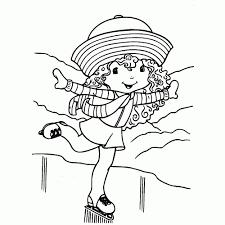 Leuk Voor Kids Op De Kunstschaats Pertaining To Strawberry