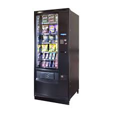 Global Vending Machine Classy Global Smart Vending Machines Market 4848 Sanden NW Global