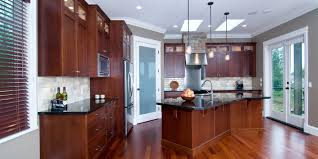cabinet design wood choices