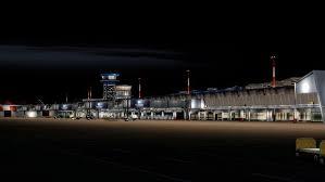 Sequ Airport Charts Approaching Quito Aerosoft Us Shop