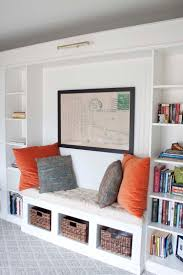 Wall Units, Prefab Built In Bookcases Premade Built In Bookcases Amazing  Ikea Hacks Billy Bookcase