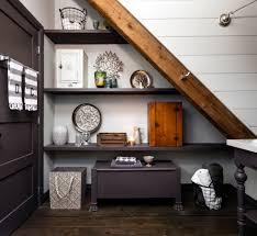 Design Sponge Bathrooms The Ongoing Saga Of The Log Cabin Colin Justin