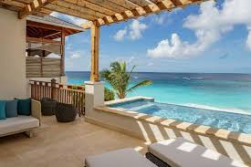 infinity pool beach house. Zemi Beach House Spa\u2014West Indies, Anguilla Pool Infinity Beach House