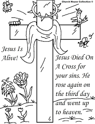 Printable Coloring Pages coloring pages of the cross : Easter Coloring Pages Cross Tags : Eater Coloring Pages Easter ...
