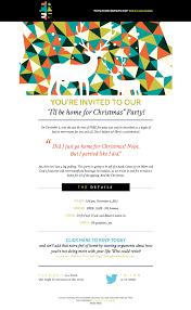 Edm Design Meaning Invitation Edm Layout By Free Invitations Email Design