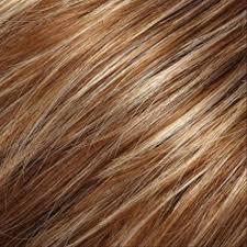 Dark Chestnut Color Hair With Highlights
