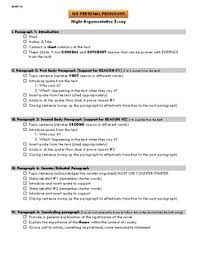 Essay About Critical Thinking Night Common Core Critical Thinking Questions Final Essay With Outline