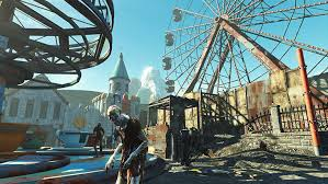 Fallout 4: <b>Nuka</b>-World review: Get a glimpse of what Disneyland ...