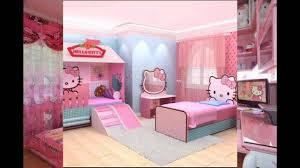 kitty room decor. Modren Room Hello Kitty Bedroom Interior Design And Decor Ideas In Kitty Room Decor