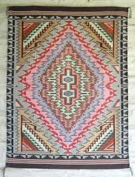 Navajo Area Rugs Rug Weaving By Other Artists Style