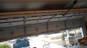 insulating a garage doorDIY Insulating a Garage Door  YouTube