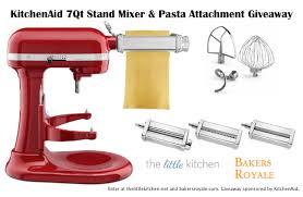 kitchenaid 7 qt proline mixer. kitchenaid® proline® 7-quart stand mixer and pasta attachment review kitchenaid 7 qt proline a