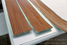 vinyl l and stick flooring