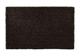dri chenille non slip area rug for bath kitchen home 36 x