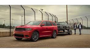 2019 Dodge Durango Towing Capacity Horsepower Towing Specs