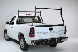 Pickup Truckss: Ladder Racks For Pickup Trucks