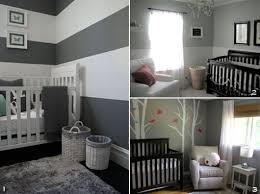 O preto é uma cor tão neutra quanto o branco, e combina. Quarto De Bebe Preto E Branco John Boykin