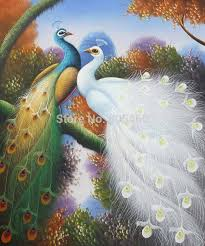 diy diffe types animal pictures handmade oil painting on diffe types of painting canvas