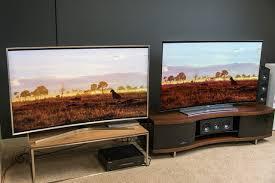 beste smart home l sung. brilliant smart top tv showdown samsung js9500 vs lg eg9600 with beste smart home l sung 6